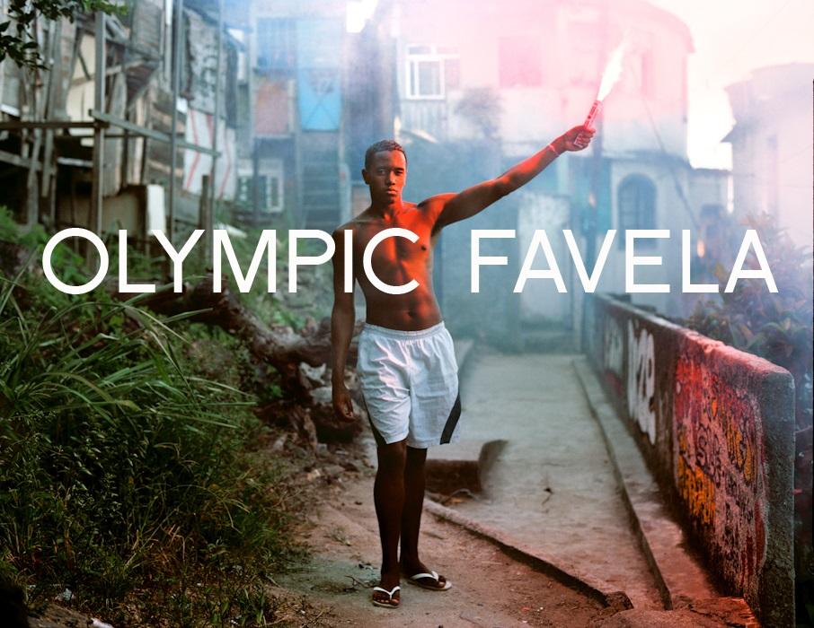 olympic favela 9