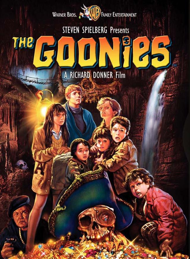 thegoonies