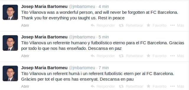 tuits bartomeu