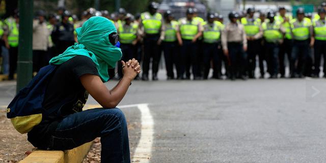 venezuela protestas 01