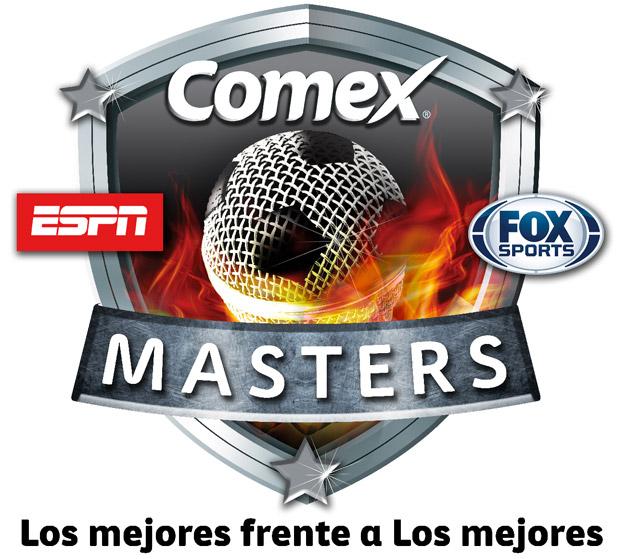 Comex-Masters