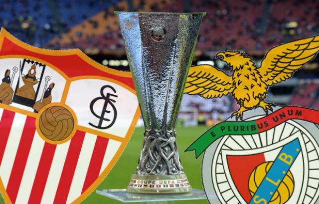 Sevilla, campeón de la Europa League! Revive su triunfo en penales