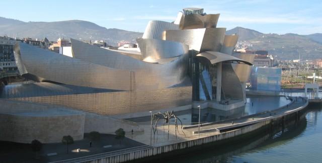 gerhy Guggenheim Museum