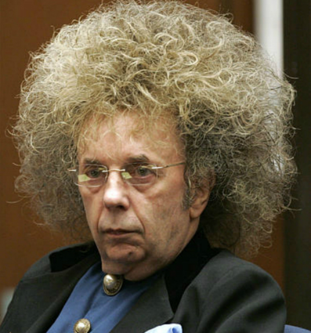 Corte de pelo estilo fraile