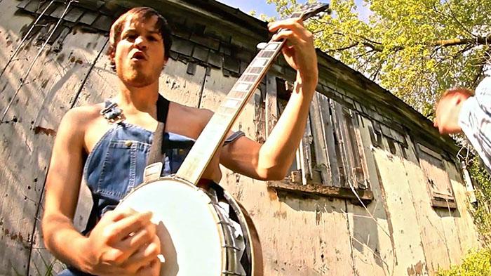 scallon banjo slayer