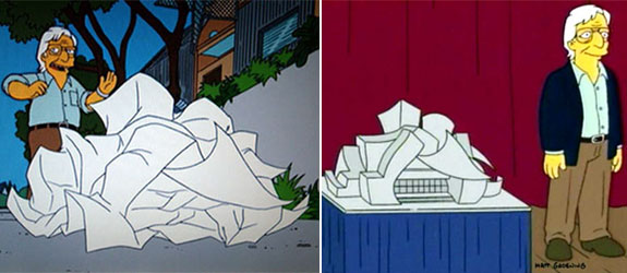 simpsons-gehry