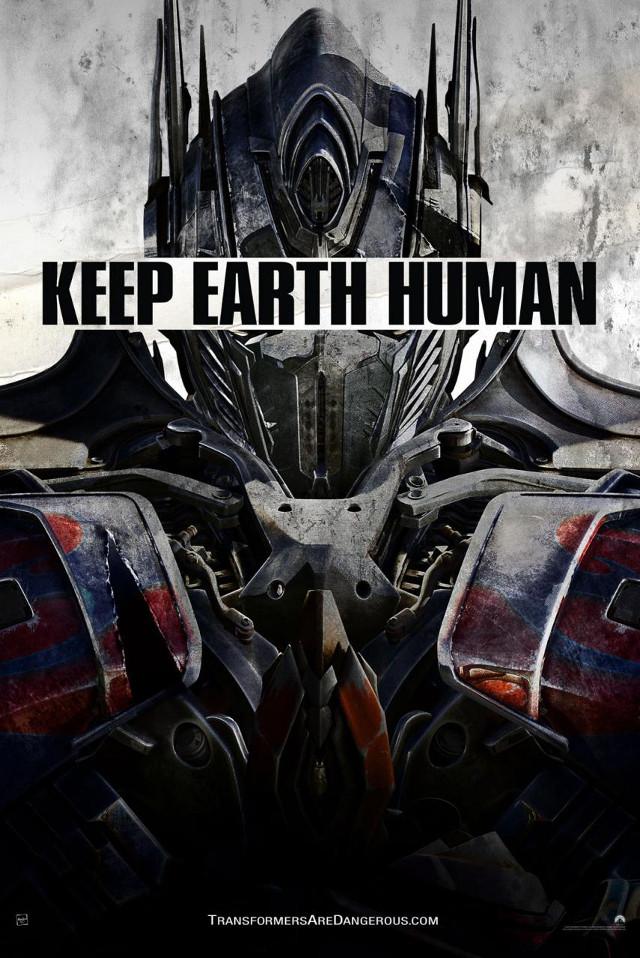 transformershuman