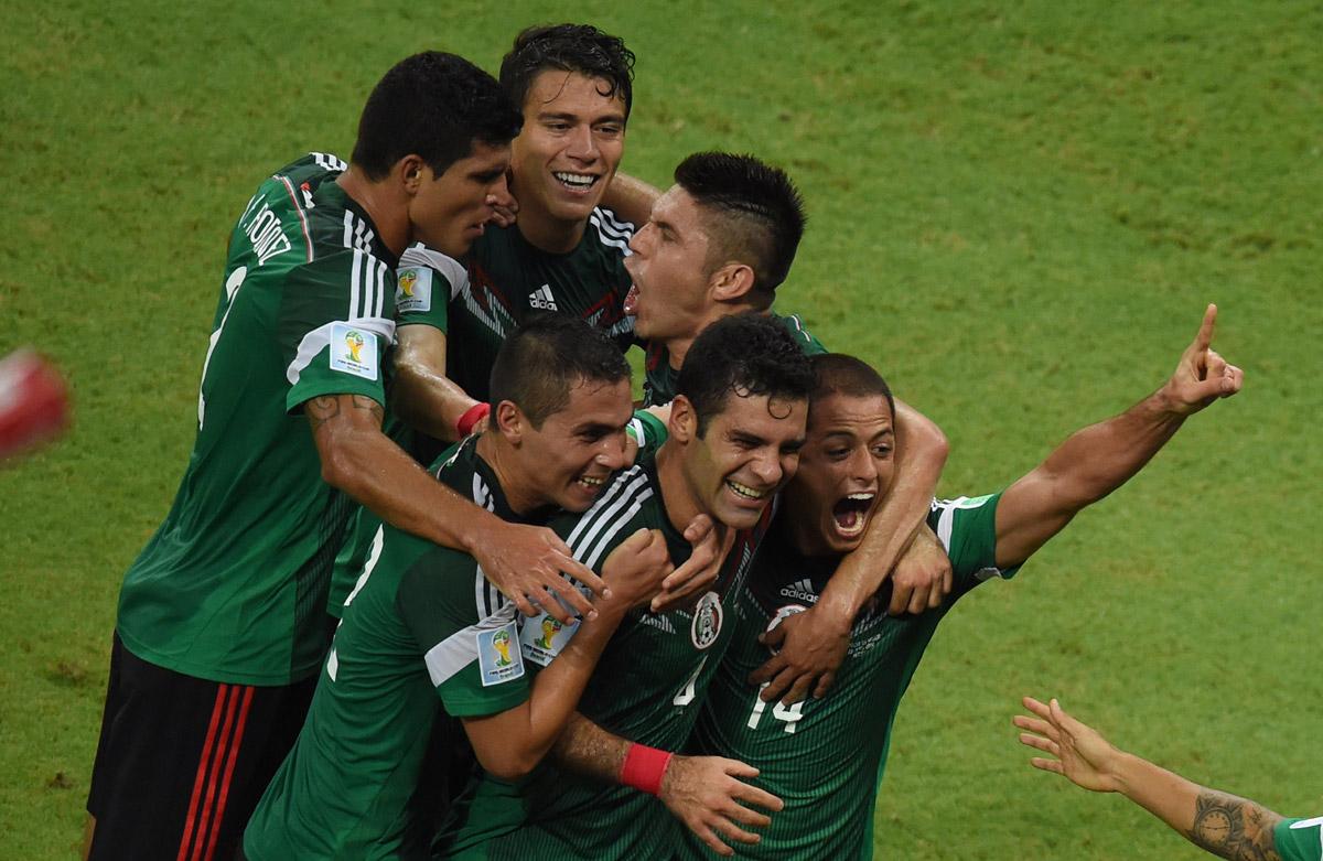 Gol-Mexico-Croacia