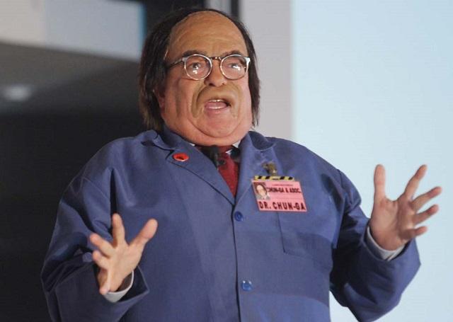 doctor chun-ga