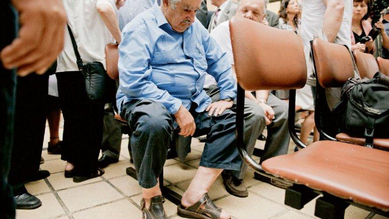 foto mujica