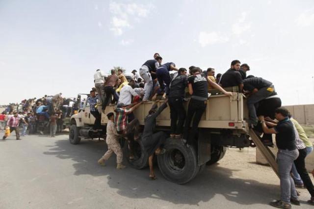 irak 98
