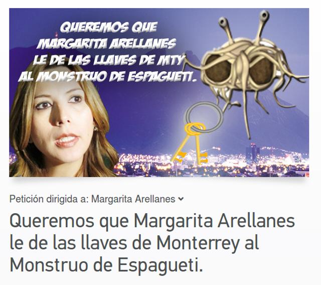 margarita change