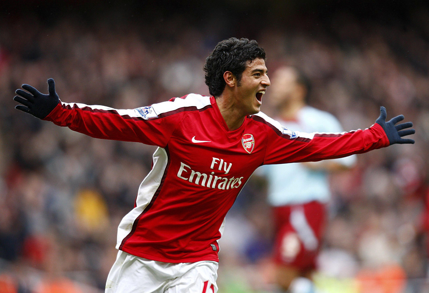 ARSENAL RETURN? Carlos Vela (Pic: Sean Dempsey/PA Wire)
