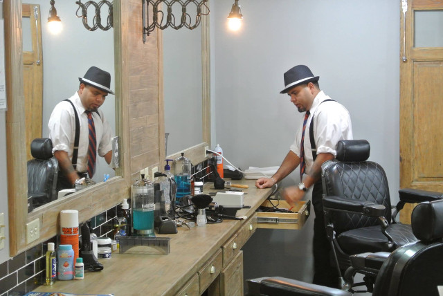 barberia capital 2