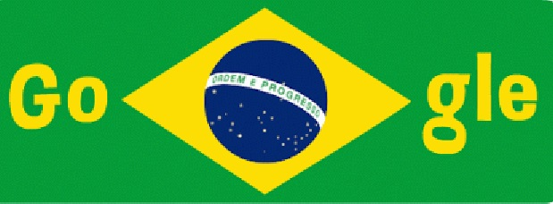doodle brazil