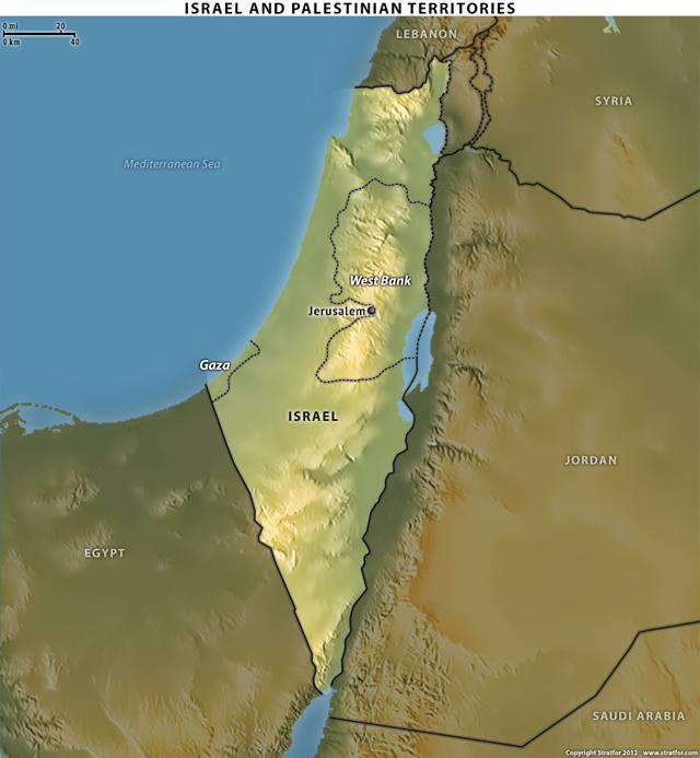 israel_palestina