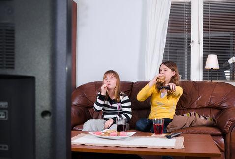 niños dulces TV