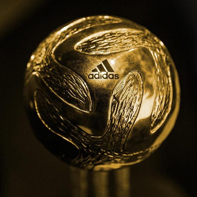 nominados balon de oro