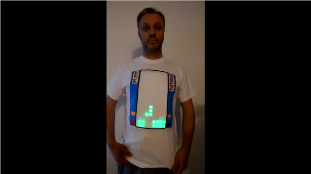 playera tetris