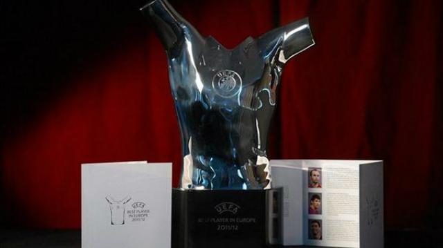 premio uefa 2013-2014