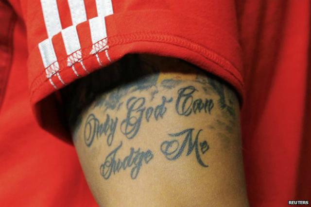 tatuajes futbolistas