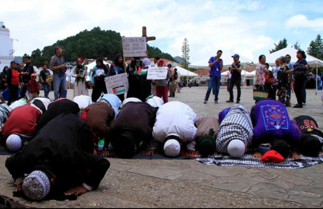 tzotziles musulmanes