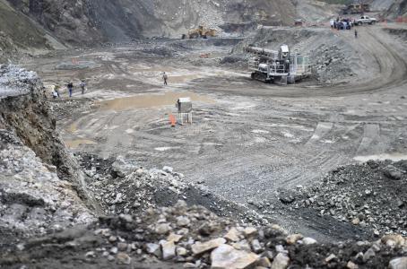 minera proyecto magistral