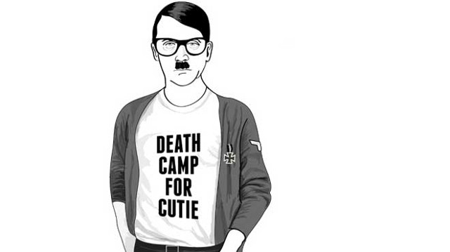 nazi-hipsters