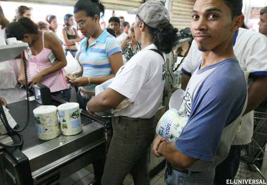venezuela captahuellas
