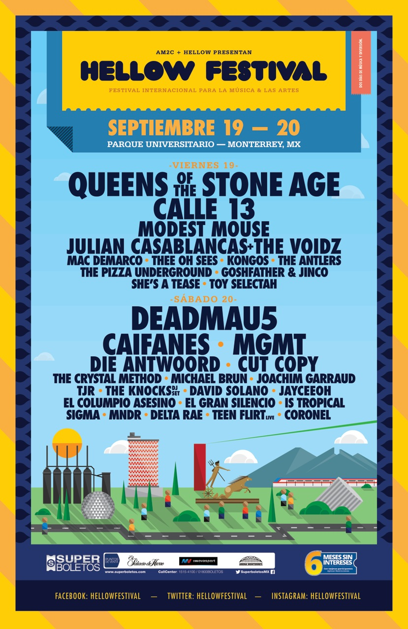 Bud Light Hellow Festival-01