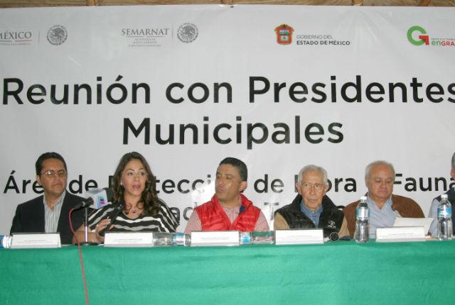 PRESIDENTES MUNICIPALES