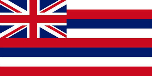 Hawaii, aunque nunca perteneció al Imperio Británico el Union Jack o ...