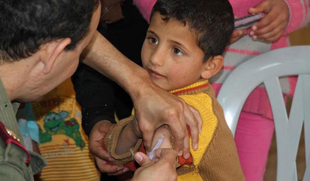 vacunas siria1
