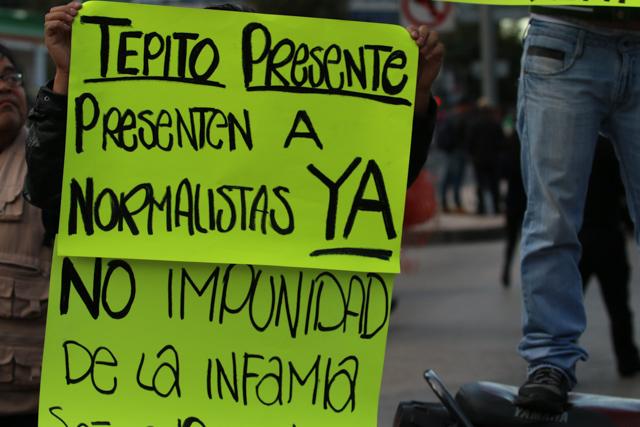 Marcha #Ayotzi- Fernando Fuentes -15