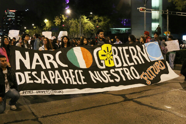 Marcha #Ayotzi- Fernando Fuentes -35