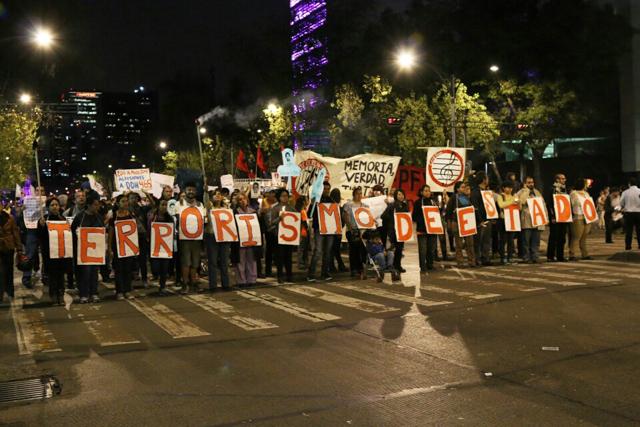 Marcha #Ayotzi- Fernando Fuentes -37