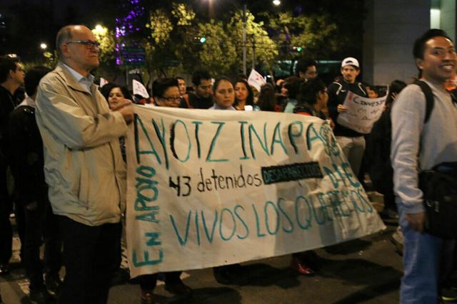 Marcha #Ayotzi- Fernando Fuentes -42