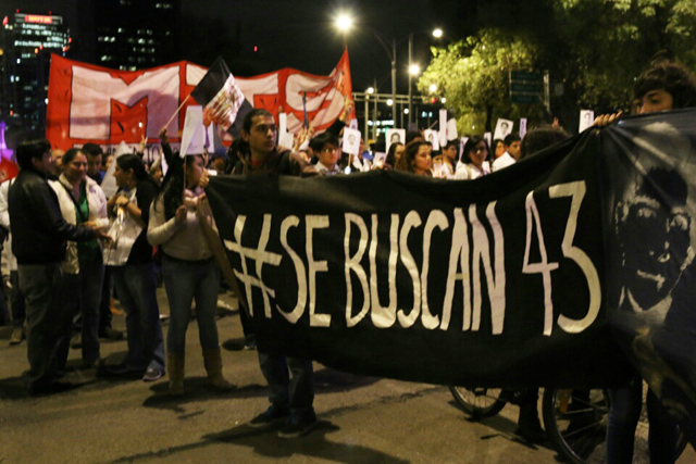 Marcha #Ayotzi- Fernando Fuentes -46