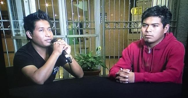 TV UNAM Normalistas