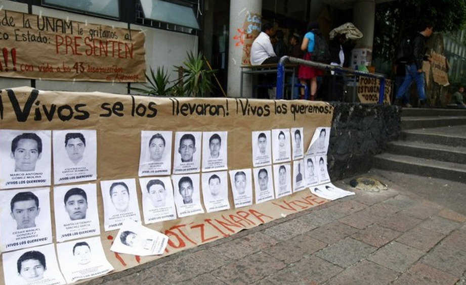 acapulco ayotzinapa
