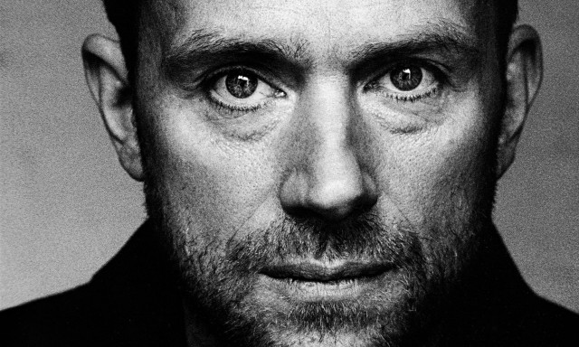 Damon Albarn, photographed by David Bailey for Time Out