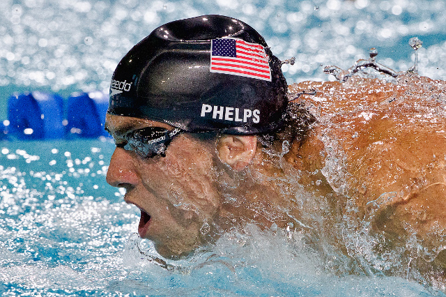 200 Fly Championship Final