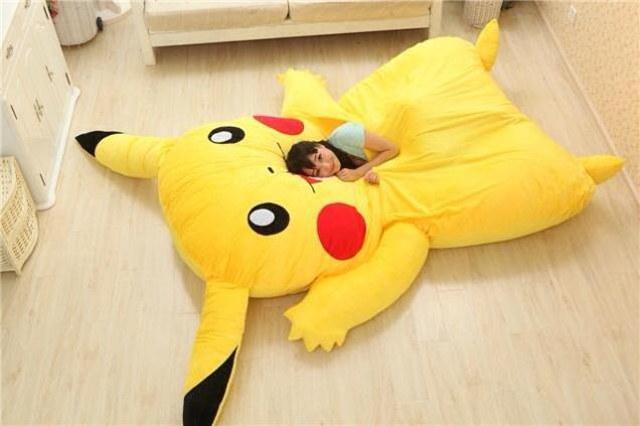 pikachu-bed-1