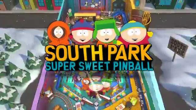 pinball sp