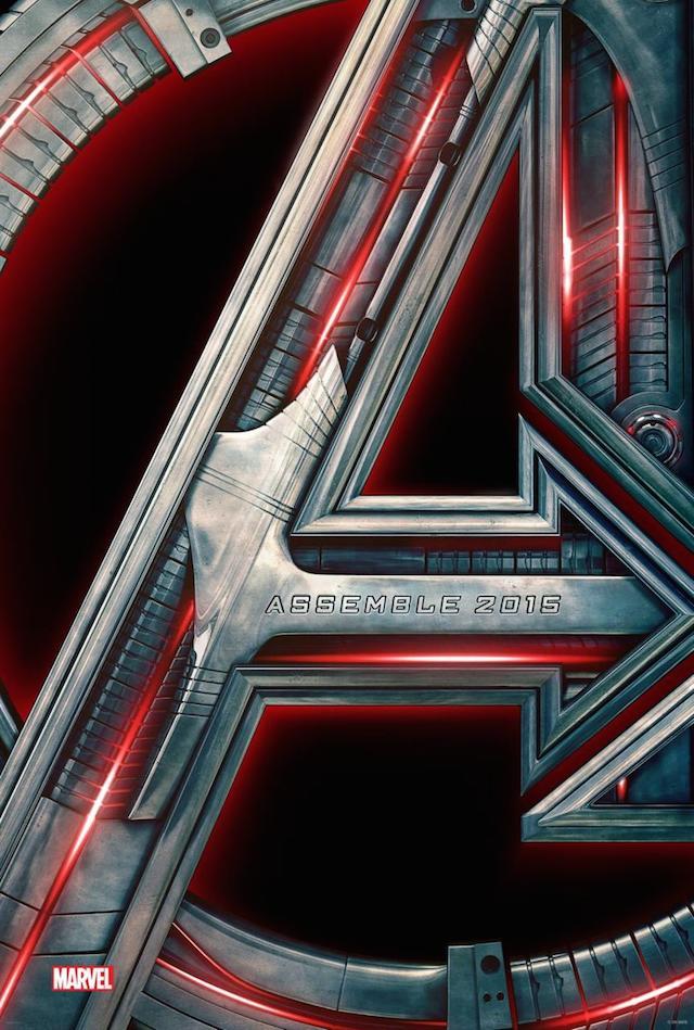 poster avenger age of ultron