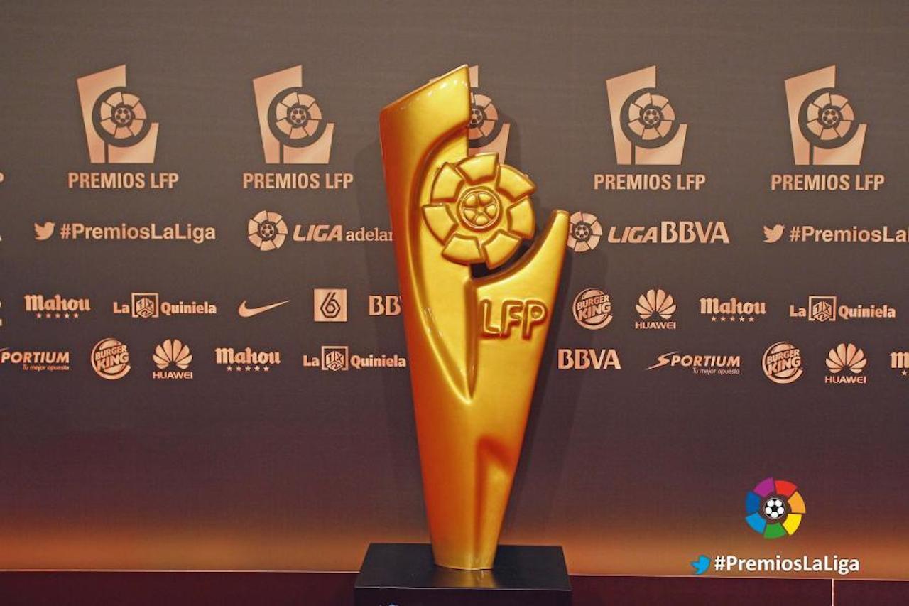 premios lfp 13-14