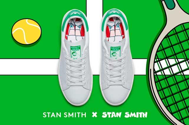stan smith 1