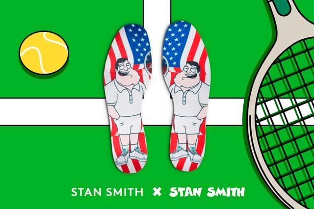 stan smith 4