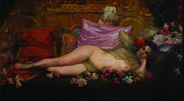 08_Desnudo barroco