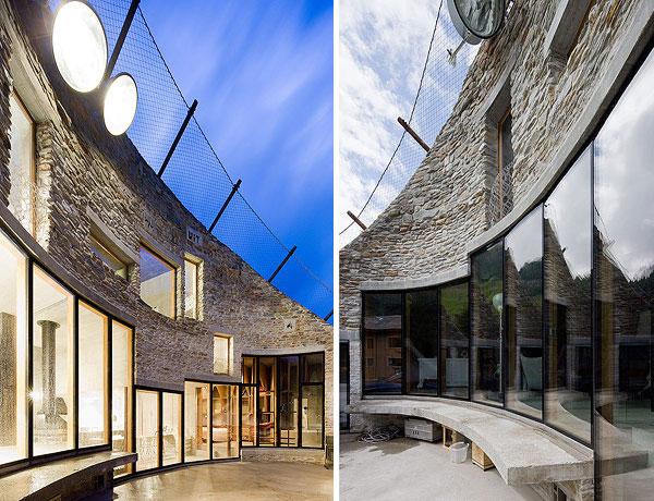 13-underground-home-designs-swiss-mountain